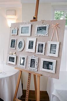 Ideas For Wedding Seating Chart