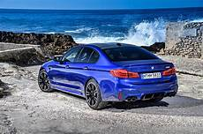2018 bmw m5 reviews and rating motor trend