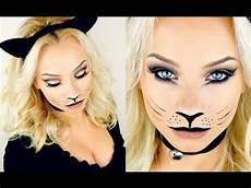 last minute cat makeup tutorial 2015