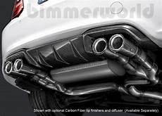 f87 m2 bmw m performance exhaust system w bluetooth valve control
