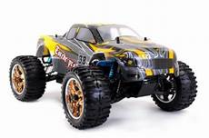 amewi monstertruck torche pro rc extrem test