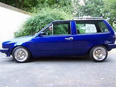 Vw Polo Ii 86c 1 3 Coupe Gt Images Frompo