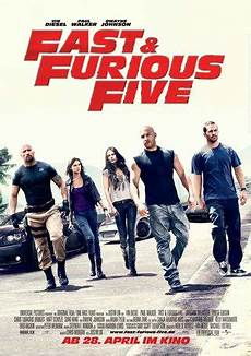 affiche fast and furious new ff5 nouvelle affiche de fast and furious 5 allemande