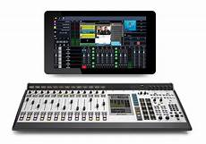 broadcast mixing console radio solutions for broadcast workflows at ibc 2017