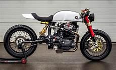 Honda Cx500 Cafe Racer Project
