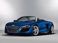 Bluetime Audi R8 V10 Spyder
