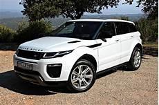 Land Rover Range Rover Evoque Essais Fiabilit 233 Avis