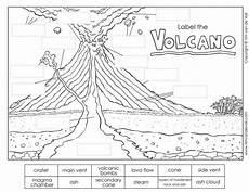 science worksheets volcanoes 12440 printable volcano diagram label the volcano worksheet for volcano worksheet volcano