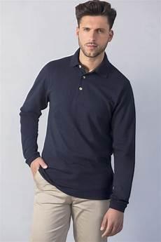 polo shirts sleeve sleep h105 sleeved polo shirt henbury