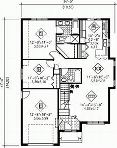cool floor plans for 1100 sq ft home new home plans design
