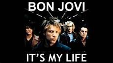 I Ts My Live bon jovi it s my electro pop remix 2011 mp3 hd