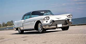 1957 Cadillac Eldorado Brougham  Wheels