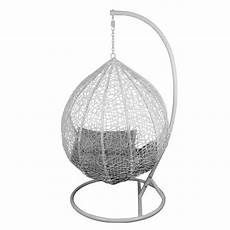 Rattan H 228 Ngesessel Mit Gestell Polyrattan H 228 Ngekorb Wei 223