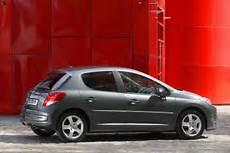Peugeot 207 Facelift Photo Gallery Autoevolution