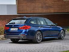 5er Bmw 2018 - bmw 5 series touring 2018 picture 63 of 179