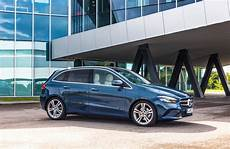 Neue Mercedes B Klasse Premiere 2019 Autogef 252 Hl