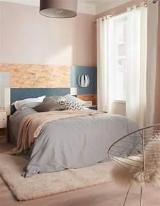 tete de lit bois peint panneau osb 3 244 x 122 cm 233 p 18 mm