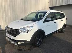 dacia prime conversion dacia lodgy en occasion achat occasions lodgy