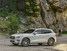 Volvo 2020 Fuel Consumption by Volvo Xc 60 Wins American Utility Of The Year