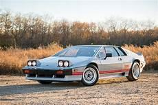 Lotus Esprit Turbo - 1983 lotus esprit turbo