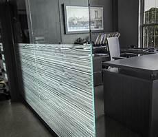 separation de bureau en verre new used office furniture concept bureau