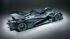 Formel E 2018 - 2018 jaguar i type electric formula e car 4k 2 wallpaper