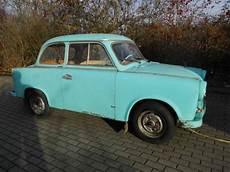 trabant 600 1963 f 252 r 2 500 eur kaufen