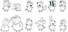 Peppa Pig Ausmalbilder Drucken Harry Potter 20 Ausmalbilder Malvorlagen