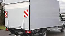 Dautel Neue Ladebordwand F 252 R 3 5 Bis 5 5 Tonner