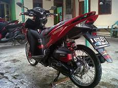 Variasi Honda Vario 125 by For All Kumpulan Modifikasi Vario Techno Cbs 125 Fi