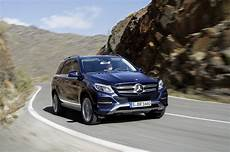 2016 Mercedes Gle Class Revealed With Phev Option
