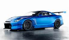 Nissan Gtr Fast And Furious - matte fanatic the fast and the furious 6 matte blue