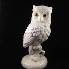 beautiful bird owl figurines details about gray owl figurine ceramic porcelain