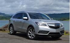 2016 acura mdx tests news photos videos and