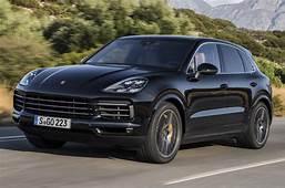 Porsche Cayenne S 2018 Review  Autocar