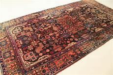 aste tappeti persiani bellissimo tappeto persiano bakhtiari semi antico degli