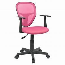 Chaise De Bureau Pour Enfant Studio Mobil Meubles