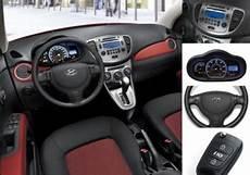 Du Nouveau Pour La Hyundai I10 Voitures