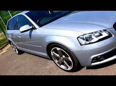 a3 all in one 2011 audi a3 sportback 2 0 tdi s line black edition