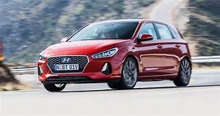 2017 Hyundai I30 SR And Premium Review  Photos CarAdvice