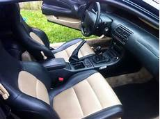 how it works cars 1995 honda prelude interior lighting fl 1995 honda prelude special edition si 4ws h23 jdm full leather interior honda tech