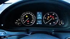 Mercedes C220 W203 Cold Start 14 176