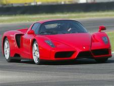 The Top 10 Ferrari Models Of All Time