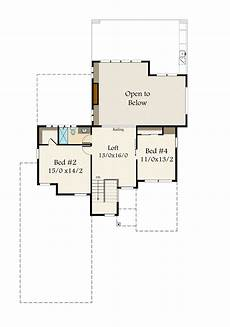 empty nester house plans modern empty nester home plan unique modern house plan