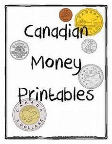kindergarten canadian money worksheets printable 2718 canadian coin printables colour search money math primary maths and
