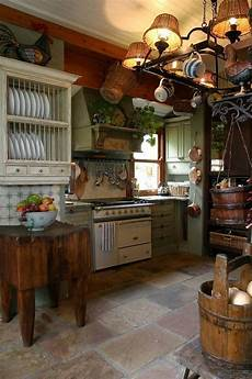 Decorating Ideas For A Primitive Kitchen by Primitive Kitchen Lighting Ideas Kitchenimages Net