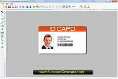 how to make id card template in word employee id cards