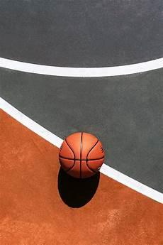Wallpaper Iphone X Basketball by Fondos De Pantalla Baloncesto Pelota Cancha De