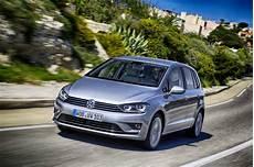 Fiche Technique Volkswagen Golf Sportsvan 1 4 Tsi 150 2016