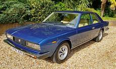 fiat 130 coupe 1977 fiat 130 coupe for sale in 24 995 gpb lca